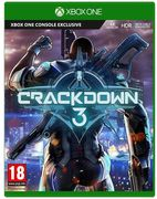 Crackdown 3 Xbox One - Only £4.99!