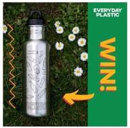 Win a Plastic-Free Reusables Bundle including Kleen Kanteen Bottle & Food Box!