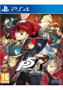 Persona 5 Royal Standard Edition - Only £21.85!