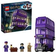 LEGO HARRY POTTER - Knight Bus (75957) ***4.8 STARS***