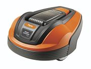 *SAVE over £348* Flymo 1200 R Lithium-Ion Robotic Lawn Mower 18 V