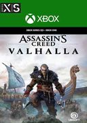 ASSASSIN'S CREED VALHALLA XBOX ONE/XBOX SERIES X|S BRAZIL - Only £24.99!