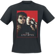 The Lost Boys Poster T-Shirt at Emp