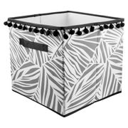 Collapsible Storage Cube 30 X 30 X 30cm