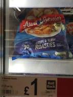 Aunt Bessie's Roast Potatoes  800g