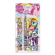 My Little Pony 6pc Stationery Pack