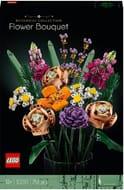 LEGO Creator Expert Flower Bouquet - Only £39.99!