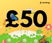 Win £50 of Gardening Tools, Plants, and Goodies
