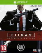 Hitman Definitive Edition Xbox One - Only £8.95!