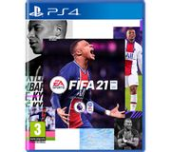 Playstation Fifa 21