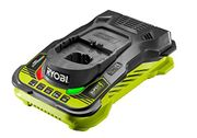 Ryobi RC18150 18V ONE + Cordless 5.0A Battery Charger - Only £27.93!