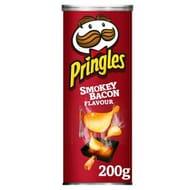 Pringles Smokey Bacon 200g