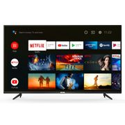 """TCL 55"""" Slim 4K HDR LED Smart Android TV with Freeview Play £374 with Code"""