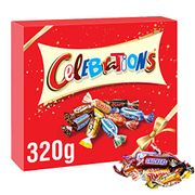 Celebrations Chocolate Gift Box 320g - Only £5.78!