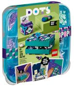 LEGO DOTS Secret Boxes Jewellery Box 41925