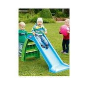 Little Tykes Blue and Green Children's Slide