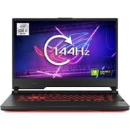 """*SAVE £50* Asus ROG Strix G15 15.6"""" Intel Core I5 Gaming Laptop - Black"""