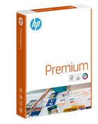 AMAZON #1 BESTSELLER - HP Premium Printer Paper A4, 90gsm, 1 Ream / 500 Sheets