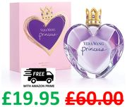 66% OFF - Vera Wang Princess EDT 100ml (+ Free Prime Delivery)