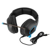 DEAL STACK- Wired Gaming Headset with Noise Cancelling Mic + £10 Coupon