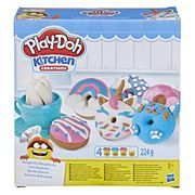 Play-Doh Pd Delightful Donuts