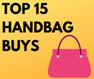 15 Bargain Handbag Buys Inc. Michael Kors & Radley - From £4.50