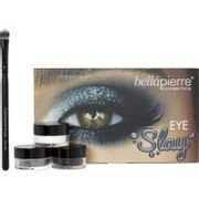 BELLAPIERRE Eye Slay Smoked Eyeshadow Kit