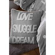 Ultra Cosy Snuggle and Snooze Cushion Cover
