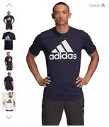 Badge of Sport T-Shirt by Adidas Performance