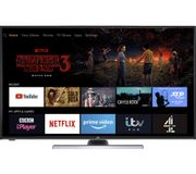 "JVC LT-50CF890 Fire TV Edition 50"" 4K with Amazon Alexa"