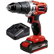 Einhell Power X-Change 18V Cordless Combi Drill - Free Delivery Code FREEDEL50