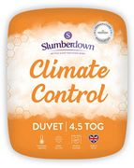 Slumberdown Climate Control Duvet 4.5 Tog