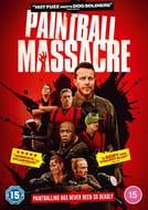 Win a Fantastic PAINTBALL MASSACRE Film Prop and DVD Bundle