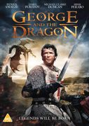 Win Fantasy Adventure GEORGE and the DRAGON on DVD