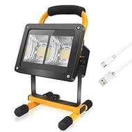 Portable Coquimbo 40W LED Light