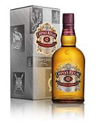 Cheap Chivas Regal 12 Year Old Blended Scotch Whisky, 70cl - Only £19.95!