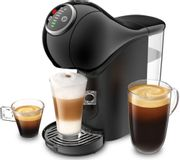 DOLCE GUSTO by Krups Genio S plus Coffee Machine - Black + FREE GIFT