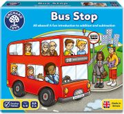 1/2 PRICE - Orchard Toys Bus Stop Game