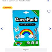 B2S Rainbow Care Pack