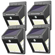 Solar outside Security Lights
