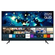 "*SAVE over £1700* Samsung 85"" HDR 4K QLED TV with Alexa, Google & Apple TV App"