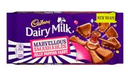 Chocolate Treats Just a quid each at the Pound Shop