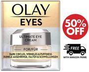 Olay Eyes Ultimate Eye Cream + FREE PRIME DELIVERY
