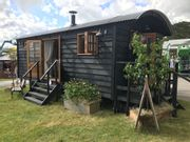 Win an Overnight Stay in a Shepherds Hut