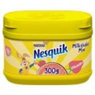 Nesquik Strawberry / Chocolate /Banana Milkshake Mix