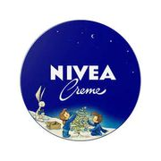 Nivea Creme Tin 75ml - Now Only 49p Each (Online & Instore)