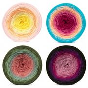 Save 28% on Dahlia 4 Ply100% Cotton
