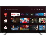 "*SAVE £20* TOSHIBA 50"" Smart 4K Ultra HD HDR LED TV with Google Assistant"