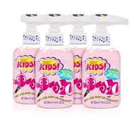 Baylis & Harding Kids Musical Sing-a-Long Hand Wash - Pink, 250 Ml, Pack of 4