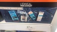 Loreal Men Expert - Ultimate Men's Kit